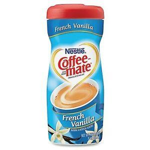 Coffee Mate French Vanilla 425g