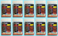 1000 ULTRA PRO Soft CARD SLEEVES NEW No PVC Penny Sports Trading Hockey Baseball