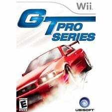 GT Pro Series For Wii Flight Game Only 1E