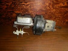Jeep Wrangler YJ 87-95 Power Brake Booster Master Cylinder CJ CJ5 CJ7  FREE SHIP