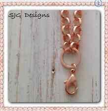 45cm ROSE GOLD CHAIN for MAKING MEMORIES magnetic locket