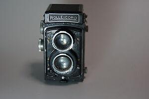 Rolleicord Triotar 3,5 75mm   -188