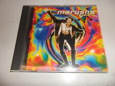 CD   Marusha  – Raveland