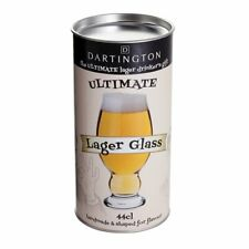 More details for dartington crystal ultimate drinking glass gift booked set shaped for flavour uk