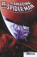 🔥🕸🕷 AMAZING SPIDER-MAN #57 MARCELO FERREIRA Second Print Variant NM 2nd PTG