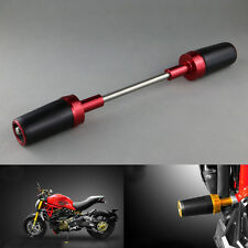 CNC Frame Sliders Crash Protector For Ducati Street Fighter 1100 S 2010-2011
