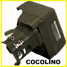 Kart Knierohr Luftfilter  GX 160 200 aircleaner assembly coude filtre a air