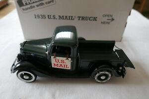 Danbury Mint 1935 US Mail Truck
