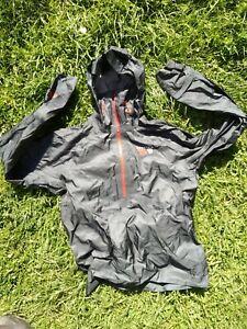 NWT MOUNTAIN HARDWARE Quasar Waterproof Jacket Hiking Goretex Ultralight