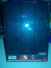 NEW eKids Disney's Star Wars iPad Air 2 smart hard shell folio case
