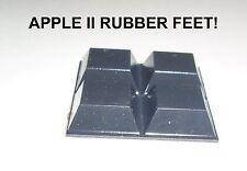 Apple II Rubber Feet OR 5.25 drive  IIE II Plus 4 Pcs NEW