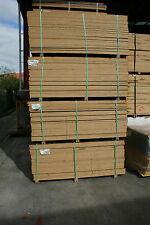 Pack Lot 40 Sheets - 2.4m x 1.2m x 12mm Reject Plywood - Non Structural $22 each