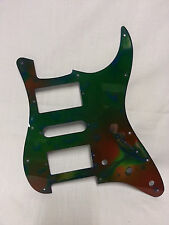 Pick Guard for your Fender Stratocaster - Strat - HSH - Custom Painted - SPG023