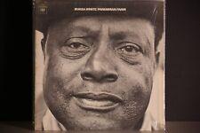 BUKKA WHITE LP PARCHMAN FARM 1970  FIRST US PRESSING C30036 MONO