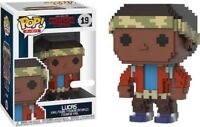 Lucas Sinclair Stranger Things Netflix POP! 8-BIT #19 Figur Funko