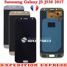 Écran LCD Tactile Pour Samsung Galaxy J5 2017 SM-J530F J530 NOIR/ DORE/ BLEU