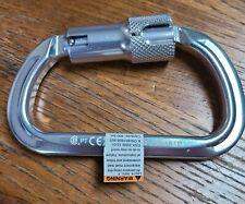 Honeywell Miller 17d 2 Mflc 1 Twin Turbo Fall Limiter Silver