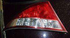 Ford Falcon AU Sedan Left Tail light Clear Indicator