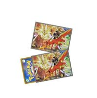 Pokemon Center official card Deck shield Ultra Necrozma Sky War Yusuke Murata
