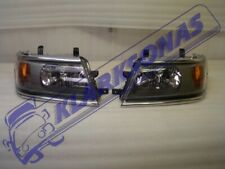 HEADLIGHT FOR MITSUBISHI PAJERO SPORT 1999 - 2008 NEW FRONT LAMP LEFT