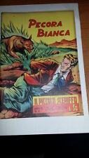PICCOLO SCERIFFO A COLORI - LIBRETTO anno  IX  #  4- 1956 - editrice TORELLI