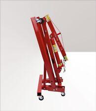 Kran Mobiler-Kran Werkstattkran / Motorheber zerlegbar | 1 Tonne
