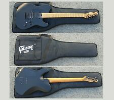 Charvel PRO-MOD SO-CAL STYLE 2 24 HH HT CM in Satin Black with Gibson USA Gigbag