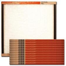 "Fiberglass 16"" X 16"" X 1"" Panel Filter- Equipment Protection"