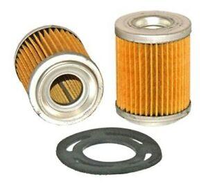 Fuel Filter 33038 Wix