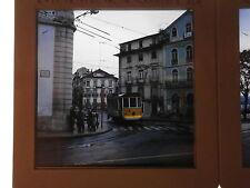 Portugal Strassenbahn Coimbra 6 Dia 6x6 !!!! Oktober 1978 incl.der Bildrechte