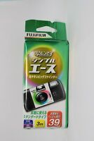 Fujifilm Simple Ace 400 35mm 39EXP  Color Negative film Fresh 06/2020, brand New
