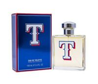 Texas Rangers by Texas Rangers 3.4 oz EDT Cologne for Men New In Box