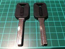 Volvo 440 - 460 - 480  Bj. 1987-94 Schlüsselrohling Silca Profil HU 57RP