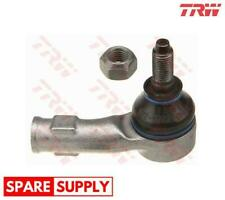 TIE ROD END FOR SEAT VW TRW JTE345