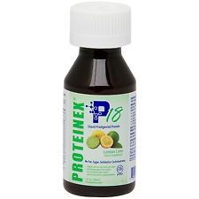 Proteinex -18 Liquid Protein - Lemon Lime 1 oz.