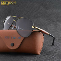 HD Polarized Sunglasses Men's Women's Polarized Driving Outdoor Glasses Eyewear