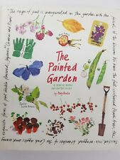 The Painted Garden: A Year in Words and Watercolours, Mary Wood ,9780762415304