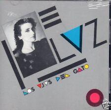 Luz Casal Los Ojos de Gato   BRAND NEW SEALED CD