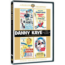 Danny Kaye: Goldwyn Years DVD NEW RELEASE!!!