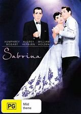 Sabrina - 80 Years Of Audrey (DVD, 2009)