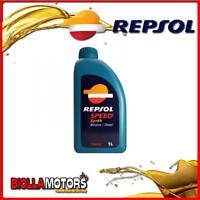 RI002X51 10W40 OLIO REPSOL SPEED SYNTH BENZINA/DIESEL 1LT 10W40 (OLIO AUTO)