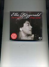 ELLA FITZGERALD - SONGBOOKS - COLE PORTER RODGERS & HART - 3 CDS - NEW!!