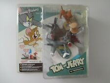 TOM AND JERRY HANNA-BARBERA SERIE 1 MC FARLANE TOYS NEUF SCELLE 2006