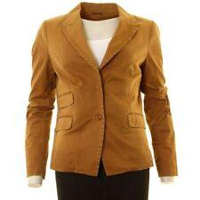 40 L Marine Blau Offensichtlicher Effekt Kleidung & Accessoires 100% QualitäT Wissmach Blazer Jacke Gr
