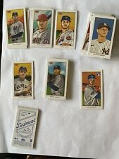 2020 Topps 206 Series 1 PIEDMONT BACK YOU PICK YOUR PLAYER CARD! TROUT LUX ETC