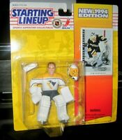 Starting Lineup Tom Barrasso sports figure 1994 Kenner Penguins NHL