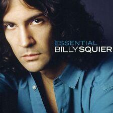 Billy Squier - Essential Billy Squier [New CD]