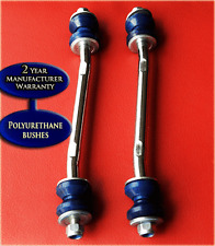 Front Heavy Duty Sway Bar Link Pin Kit For Holden Commodore VN VP VR VS VT
