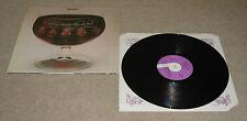 Deep Purple Come Taste The Band Vinyl LP + Inner Sleeve A1U B1U Pressing - VVG