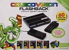 ColecoVision Flashback Classic Game Console Retro System 60in1 Plug N' Play NEW